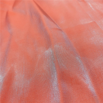 Two Tone Shimmer Organza Tulle Fabric for Dress