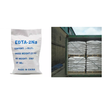 Ethylenediaminetetraacetic acid disodium salt EDTA