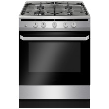 90cm Gas Stove Amica Electric Oven
