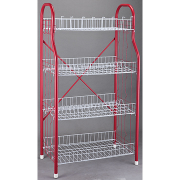 4Tier Large Dish Rack