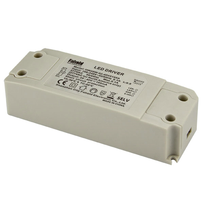 Dimming Ceiling Light Power Supply