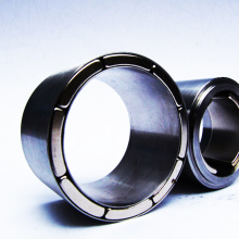 Magnetic Shaft Coupling with NdFeB Magnet