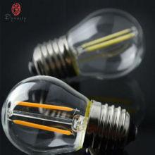 Edison LED Bulbs Retro Filament Energy Saving Replace Fluorescence Lamp Candle Lights Bulb Hanging Pendant Lighting Wall Lamp