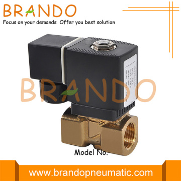 3/8'' DN10 BURKERT Type Semi-direct Diaphragm Solenoid Valve