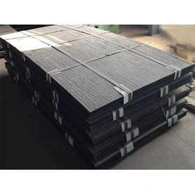 C-Cr alloy overlay 8+5 wear resistance steel plate