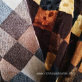 African Warp Velvet Wholesales Cheap Polyester Calico Fabric