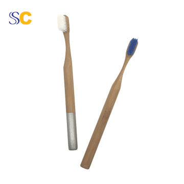 Eco-friendly Bamboo Charcoal Toothbrush