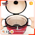 Kamado Ceramic Charcoal barbecue Bbq Grill barbeque