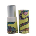 lipstick tube holder private label lip balm