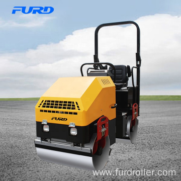 "2 ton Roller with 900 mm (35"") Tandem Vibratory Drums"