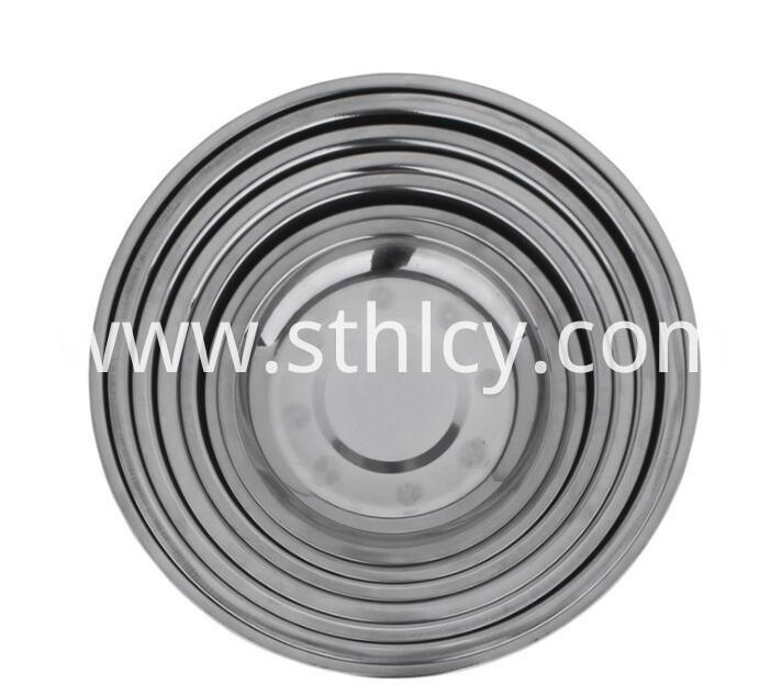 Stainless Steel Plate 16mm Thick