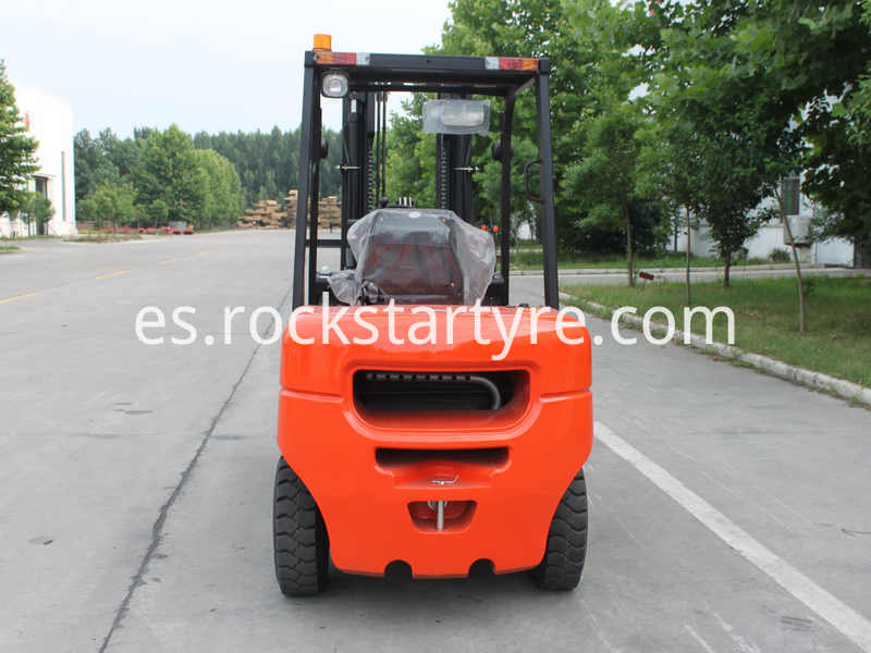 China 3 Tons Forklifts