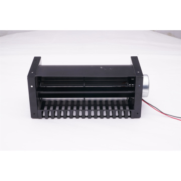 Cross Flow Blower for Heater
