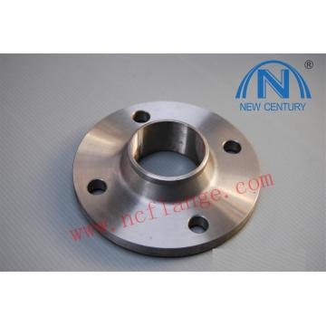 DIN 2633 Welding Neck Fianges