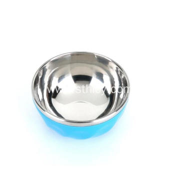 Colorful Stainless Steel Mixing Bowls Wholesale