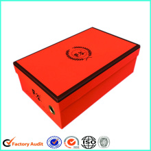 Packaging Paper Box Custom Printed Logo