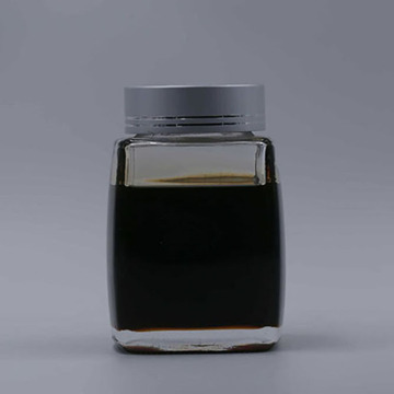 Calcium Sulfonate Additive Package to Produce Grease