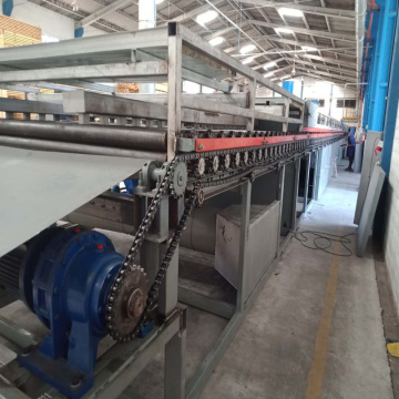 Biomass Roller Veneer Dryers