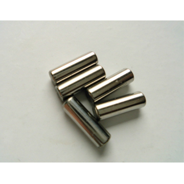 Precision Grounded Hardened Steel Cylindrical Roller pin