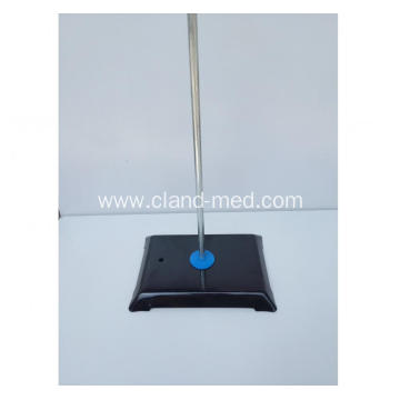 Advanced Laboratory Black  Retort Stand In High Quality