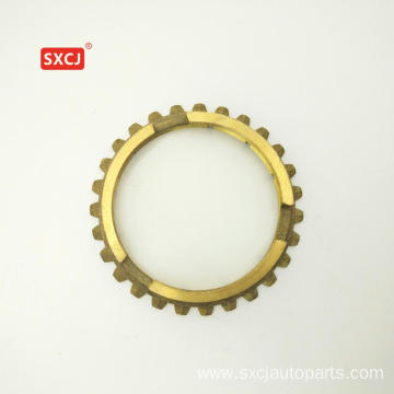 transmission assembly brass ring