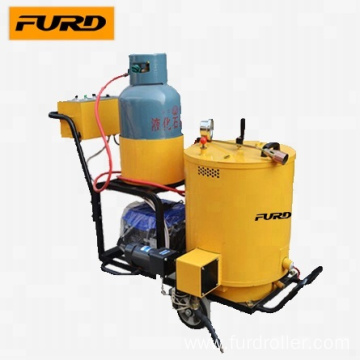 Portable 60L Asphalt Road Crack Sealing Equipment FGF60