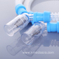 CE ISO certified medical anaesthesia breathing circuit kit