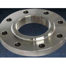 ASME/ANSI B16.5 Class 150 TH Screwed Flanges