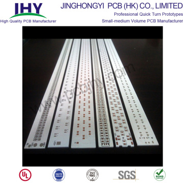 LED Aluminum Light Bar PCB