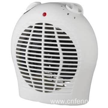 quality fan heater with TUV approval