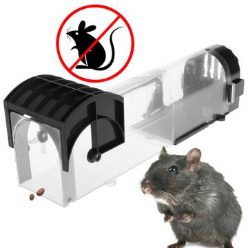 Mice Mousetrap Pest Reject Flooding Rodent Rat Cage Clamp Pest Repeller Ant Mouse Trap Rat Trap