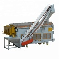 Factory direct price seed cleaner gravity separator machine