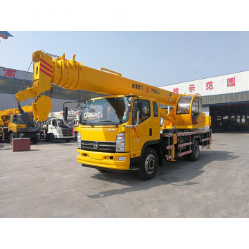1 year warranty truck crane models