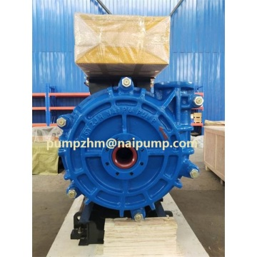 4/3E-HH High head horizontal slurry pumps