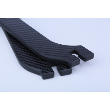 Customize forged fiber colored carbon fiber sheet