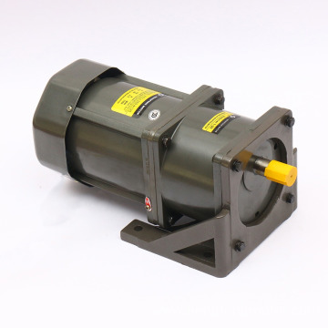HIGH SPEED 180W 110V 220V AC Gear Motor