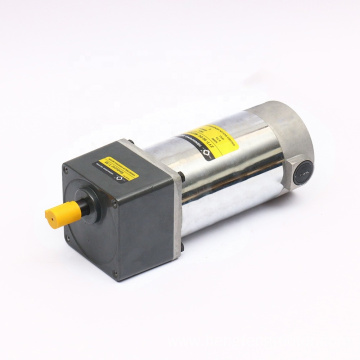 Intelligent parking garage 120W 150W DC Motor