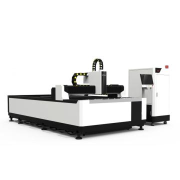 Open Type Fiber Laser Cutting Machine W Series