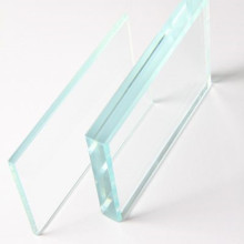 Custom Size Ultra Clear Tempered Glass 12mm