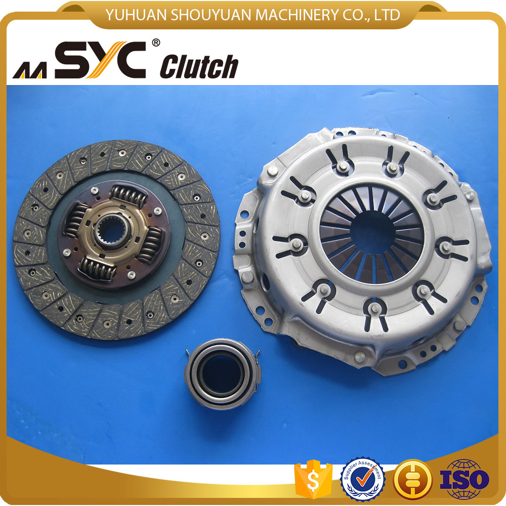 Japanese Clutch Kit