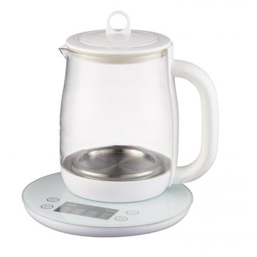 Multi-functional Electric Healthy Glass Teapot