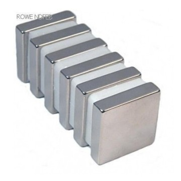 Bonded NdFeB Permanent Magnets