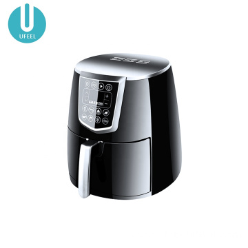 Rapid Air Technology Oilless Air Circulation Fryer