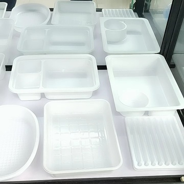 clean room produce Medical operating room packaging tray