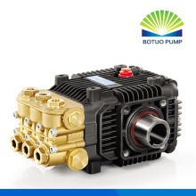 High Pressure Triplex Pump For Hot Water