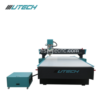 Cheap 3d woodworking 3kw 1300x2500 cnc router machine
