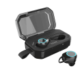 In-ear TWS True Wireless Mini Invisible Earbuds