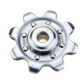 AN102448 8 Teeth lower idler sprocket 573399 199497C1