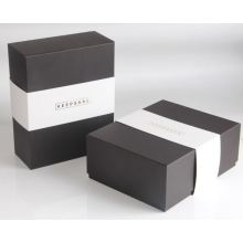 Brand Packaging Box With Sleeve