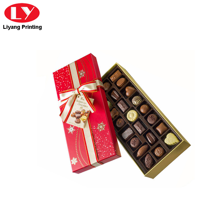 Gift Chocolate Box
